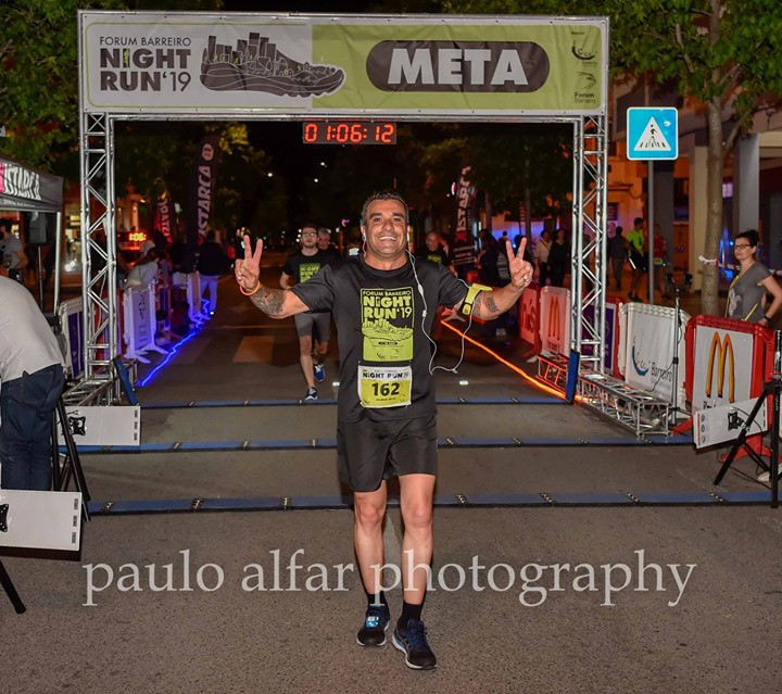 Fórum Barreiro Night Run, Night Run, Fórum Barreiro, Barreiro